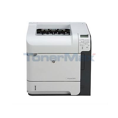 HP LaserJet P4515n